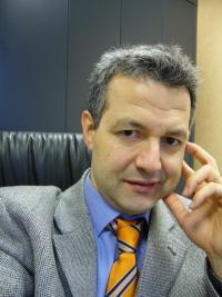 François Golse